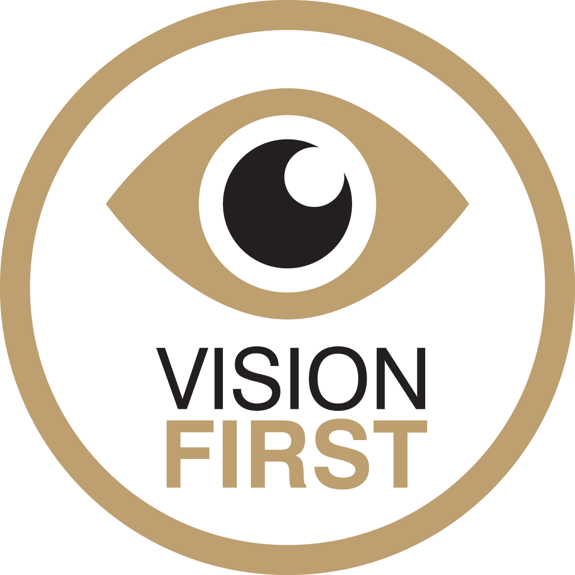 Vision First