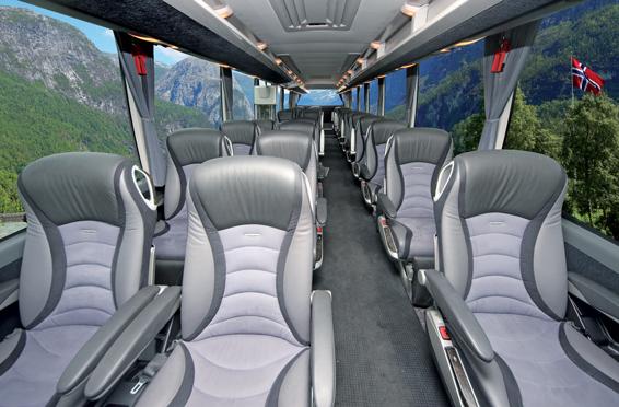 voyage autocar imperial space